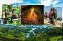 Tour Du Lịch Khám Phá Tây Nguyên  - Đắm Chìm trong LỄ HỘI HOA DÃ QUỲ 2018
