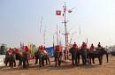 Tour Du Lịch Tây Nguyên 3N/2Đ Từ Hà Nội: Tham Gia Lễ Hội Đua Voi Tháng 3.2016