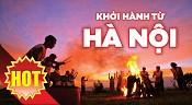 VNT40. Tour Du Lịch Hà Nội - Tây Nguyên: Komtun - Gia Lai - Daklak  4N3D