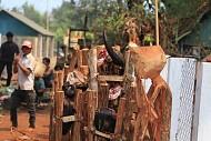 Độc Đáo Tục Bỏ Mả Của Đồng Bào Dân Tộc Thiểu Số Ở Tây Nguyên
