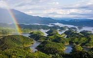 Hành trình tham quan đảo nổi giữa cao nguyên M'Nông