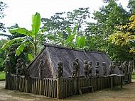 Hội nhà mồ