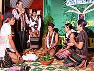 Lễ cưới người MNông