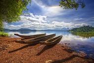 Một thoáng Hồ Lắk mộng mơ giữa lòng Tây Nguyên