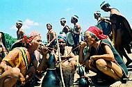 Phong tục các dân tộc Tây Nguyên