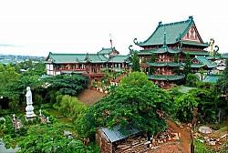 Điểm Du Lịch Gia Lai: Chùa Minh Thành
