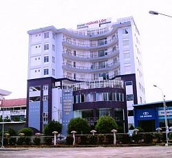 Khách sạn Hoàng Lộc Buôn Ma Thuột
