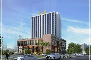Khách Sạn Mường Thanh Luxury Buôn Ma Thuột