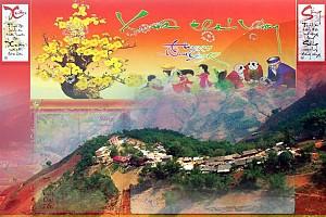Tour Du Lịch Tây Nguyên Tết Bính Thân 2016: Hà Nội - Gia Lai - DakLak - Kontum