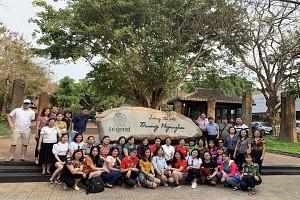 VTN13. Tour du lịch 1 ngày: City tour Buôn Mê Thuột - khu du lịch Buôn Đôn