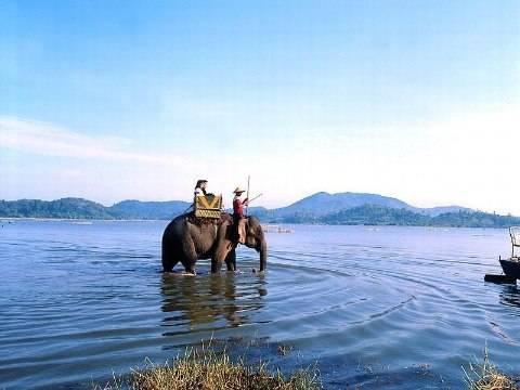 Du Lịch Tây Nguyên Khám Phá Những Hồ Nước Thơ Mộng - Ảnh 1