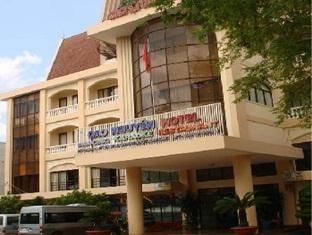 Khách Sạn Cao Nguyên,Khach San Cao Nguyen