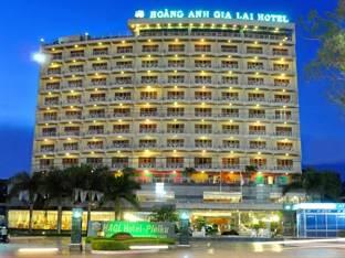 Khách Sạn Hoàng Anh Gia Lai,khach san hoang anh gia lai