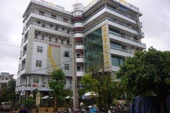 Khách Sạn Tuấn Vũ,Khach San Tuan Vu