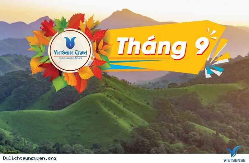 Tour Du Lịch 3 Tỉnh Tây Nguyên Từ Hà Nội - 4 Ngày 3 Đêm