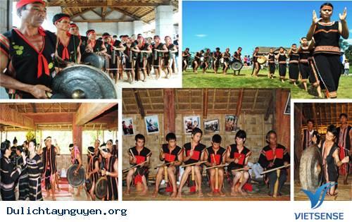 Tour Du Lịch 4N3D Khám Phá 3 Tỉnh Tây Nguyên: Gia Lai - ĐakLak - Kon Tum
