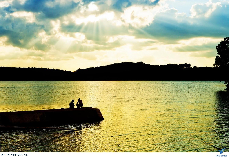 Về Biển Hồ Câu Cá